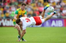 As it happened: Donegal v Tyrone, Dublin v Roscommon, All-Ireland SFC Super 8s