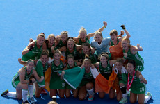 Irish women's hockey team members 'didn't have to pay €550 levy for World Cup'
