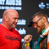No such thing as bad publicity for UFC as McGregor makes swift return from long hiatus