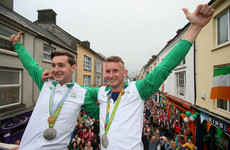 Twitter responds to BBC Sport labelling Cork rowers, Gary and Paul O'Donovan, as British