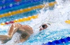 'I think I've just burnt out': Jordan Sloan fades in last 50m as semi-final slips away