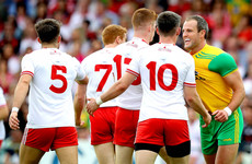 Analysis: Tyrone's incredible tackling, Harte's bench power play and why they conceded the kick-outs