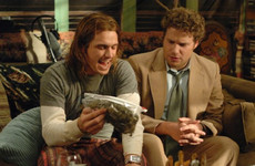 Seth Rogen celebrated the 10th anniversary of Pineapple Express by sharing weird facts about the movie