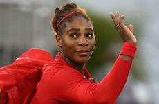 'I felt like I was not a good mom' - Serena Williams shares challenge of postpartum emotions