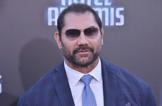 Guardians of the Galaxy star Dave Bautista said he'll quit if James Gunn's script isn't used