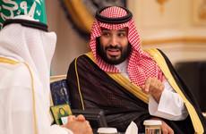 Saudi Arabian airline suspends flights to Toronto as row intensifies