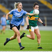 All roads lead to Dr Hyde Park for All-Ireland quarter-final double-header
