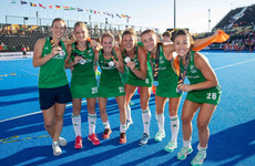 It's official! Ireland rise to 8th in world rankings after heroic World Cup run