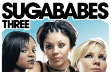 Let's take a moment to acknowledge the musical perfection that was the Sugababes album 'Three'