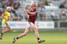 Two changes to Galway team for All-Ireland U21 hurling semi-final with Tipp