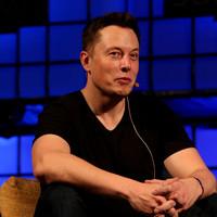 Elon Musk sends Tesla stock price soaring with a tweet