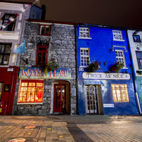 Unsung Galway: A guide to the city in 7 underappreciated buildings
