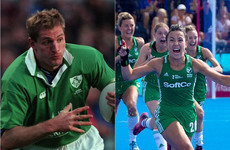 'The turning point': Ex-Ireland rugby international played a key role in World Cup success