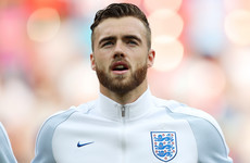 Premier League newcomers Fulham seal loan deal for England international Chambers