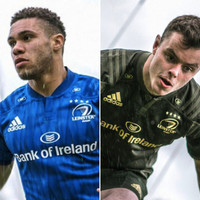Here are the new kits that Leinster will be wearing for the 2018-19 season