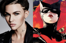 Ruby Rose is set to play Batwoman in a new TV Series