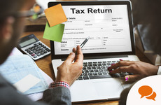 Opinion: 'Earn money on the side? Fear of the taxman isn't a reason not to file your tax return'