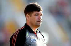 Fitzmaurice: 'The player was told to jump off a cliff and take three or four other players with him'