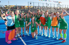 Over 40% of Irish TV viewers watched Ireland win historic silver medal in the World Cup final