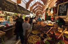 Tour groups 'pulling a fast one' are overrunning Cork's English Market
