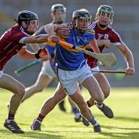 As It Happened: Galway v Tipperary, All-Ireland U21 hurling semi-final