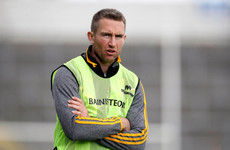 8-time All-Ireland champion Eddie Brennan in line to take over Laois hurlers