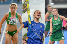 We Run The World! RTÉ announce new series following five female sports stars