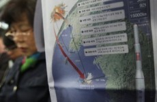 What went wrong for North Korea's rocket?
