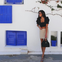 Kylie Jenner and Kourtney Kardashian's stylist is your new Insta go-to for fashion tips