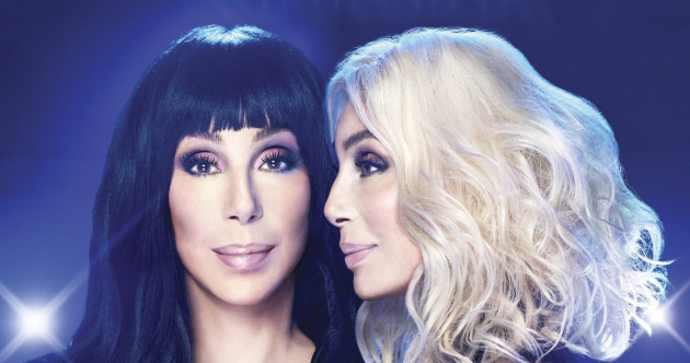 Cher is releasing an ABBA covers album and Twitter has a lot of feelings about it