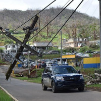 Puerto Rico says Hurricane Maria killed 1,400 people, but death toll remains at 64