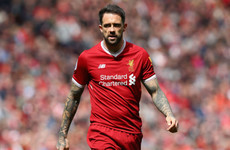 Danny Ings leaves Liverpool in €22 million deal