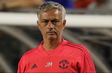 'A lie repeated 1000 times is still a lie' - Mourinho happy with squad despite transfer woes
