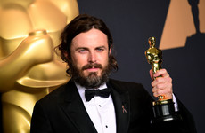 Casey Affleck commented on the sexual misconduct allegations against him and people have very mixed feelings