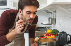 10 things you can relate to if you're trying (and failing) to learn how to cook