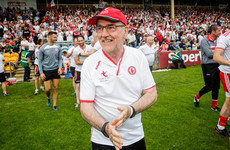 One change as Tyrone name side for All-Ireland semi showdown against Monaghan