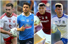 Race For Sam: The 4 teams bidding for All-Ireland football glory