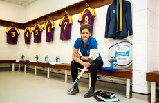 'I was never the dream child back then but camogie was an outlet that let me be myself'