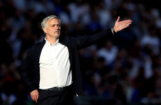Why Man United vetoed Jose Mourinho's transfer wishlist and all the week's best sportswriting