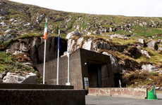 'This is the James Bond style entrance': The ESB plant that's hidden deep inside a Wicklow mountain