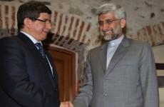 EU diplomat says 6-power nuclear talks 'very constructive'