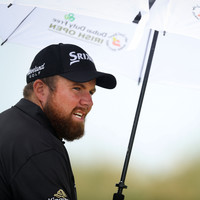 Lowry 3-under for the day as storms see PGA Championship play suspended