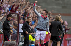 Hearts inflict early season defeat on Celtic