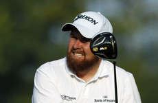 Sweet 64 leaves Lowry just three back in PGA Championship