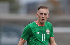 Ireland U21 international makes swift impact at new club