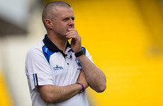 Déise avoid relegation decider as Delahunty delivers