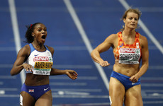 Asher-Smith dominates 200m to deliver superb sprint double