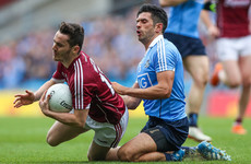 'Just a precaution' - O'Sullivan withdrawal the only worry on Dublin's semi-final day