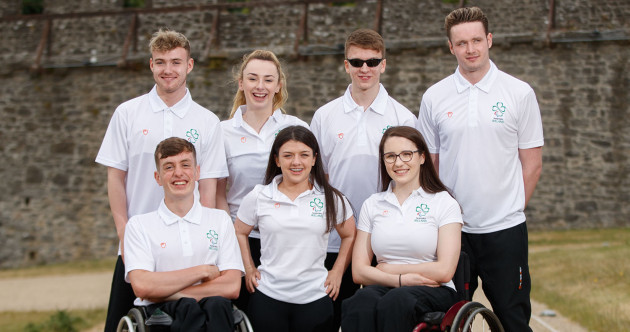 'I want to show everybody what I can do': Ireland's swimmers bidding for European glory in Dublin