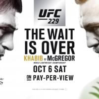 McGregor's return headlines UFC 229 but here's how the rest of the card is looking